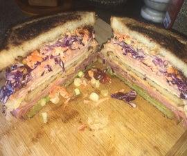 The Changeling Sandwich