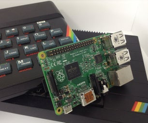 Speccy-fi Your Pi