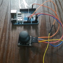 How to Interface Dual Axis Joystick With Arduino Uno