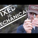 Mechanical Vs. Fixed Broadheads – What to Shoot?