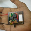 DIY Pocket Sized Anti-Theft Alarm !