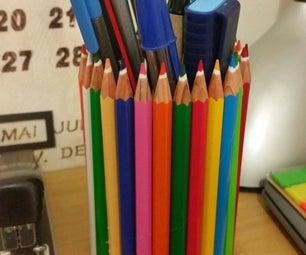 Easy Pen Holder