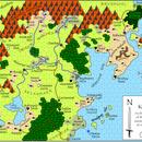 幻想世界/RPG地图(达琳风格)