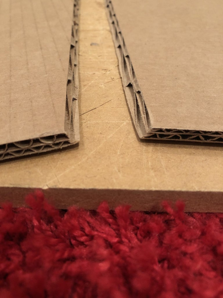 Mitred Joints