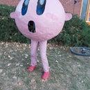 Kirby Costume