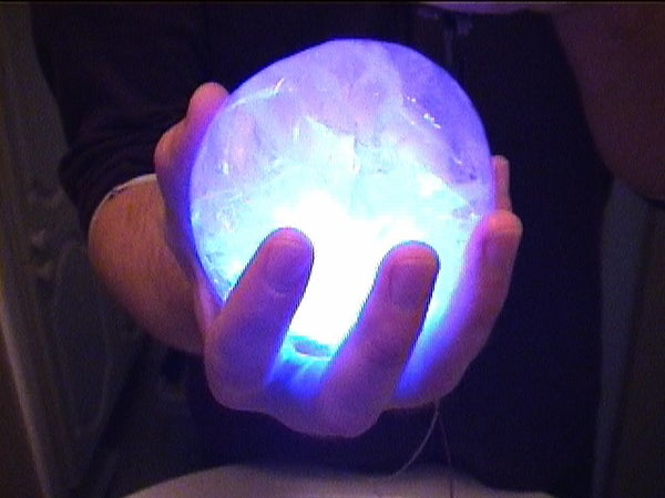 The Ice Bulb