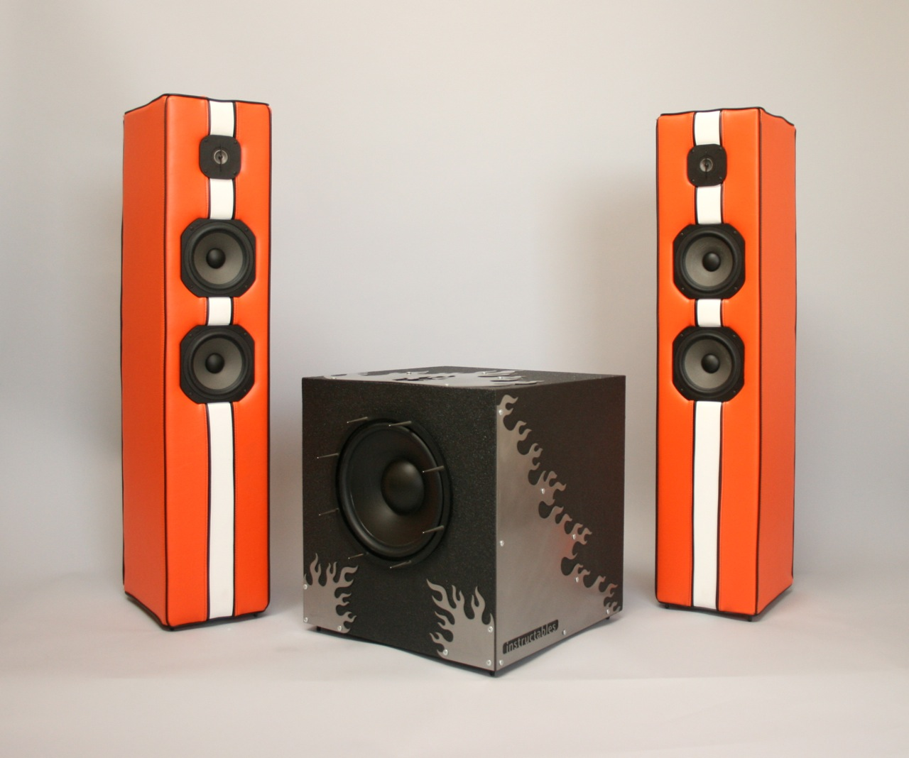 How to Build Custom Speakers