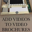 Add Videos to Video Brochures