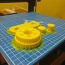 Maker Project Portfolio