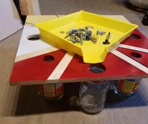Build a Versatile Hardware Sorter