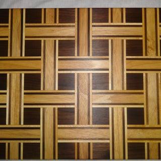 Twin Cutting Boards