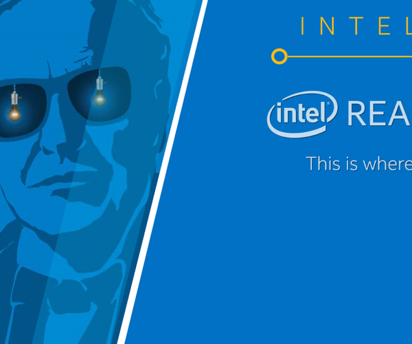 Connecting Intel® RealSense™ 3D Camera With the Intel® Edison