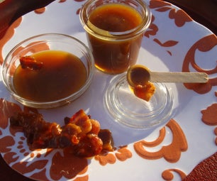 Bacon Flavored Caramel Syrup!
