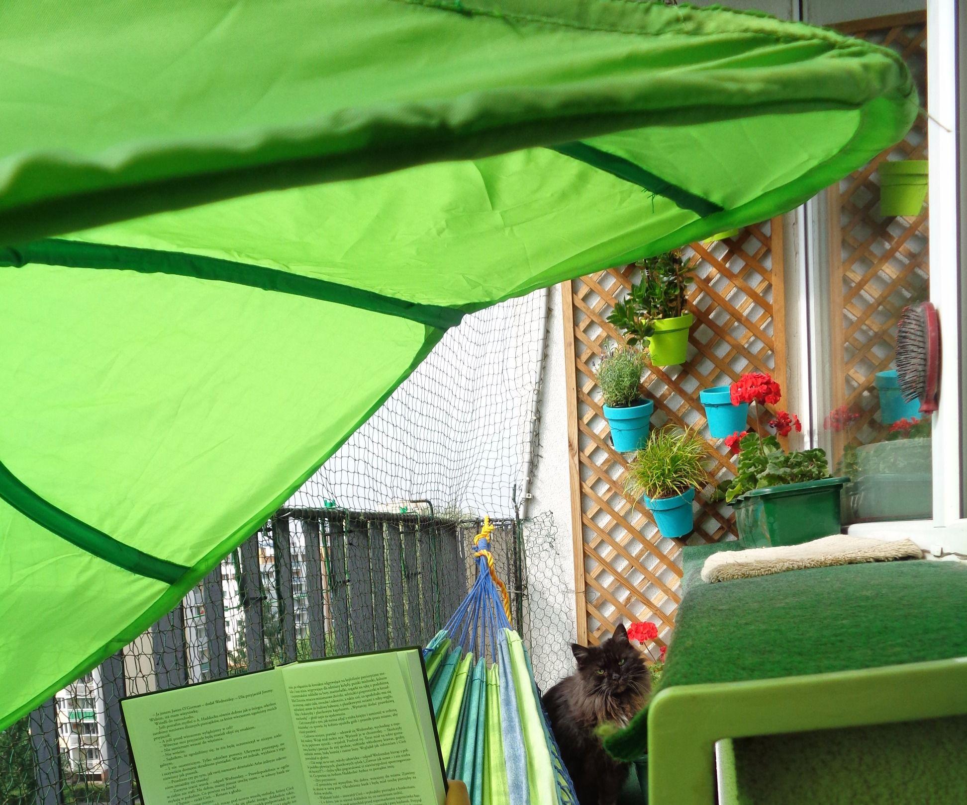 Summer Reading Nook (in Big City)
