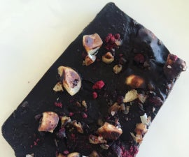Ghee Chocolate Recipes