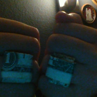 How to Make a Dollar Bill Ring