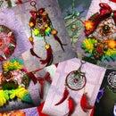 Christmas Dream Catcher - 2013