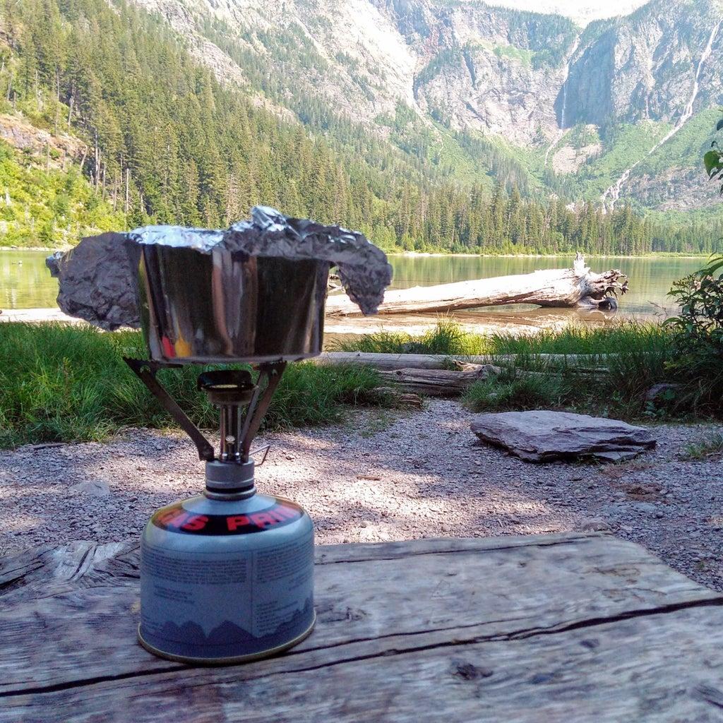 Trail Tea