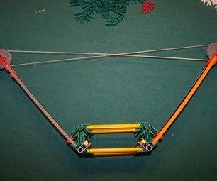 Simple Knex Bow