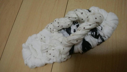 Let's Make Japanese Sandals From Old Clothes