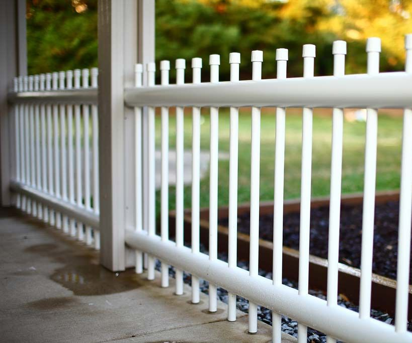 PVC Fence : 7 Steps (with Pictures) - Instructables