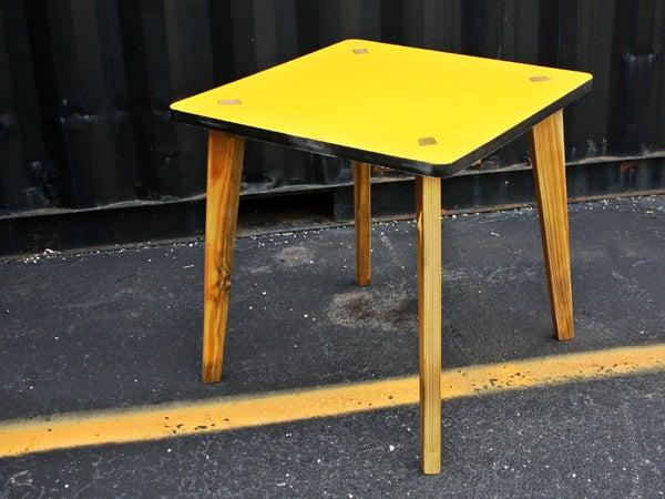Breakdown Table