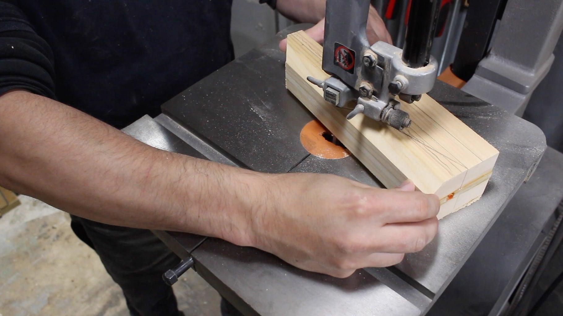 Cutting the Plane Shape