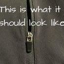 30 Second Zipper Repair