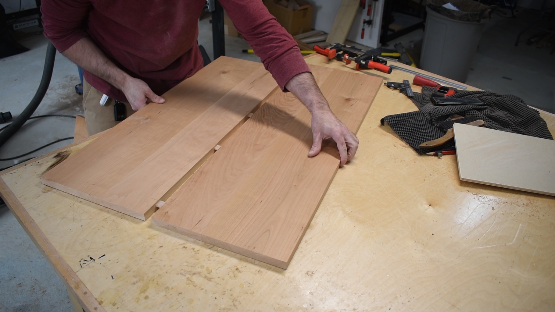 (Optional) Pre-assemble & Engrave the Boards