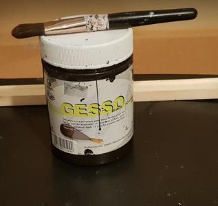 Paint the Bottle