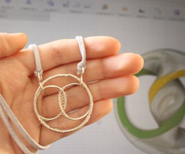 3D Design As Tool for Jewellery Making
