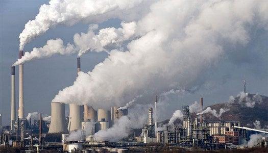 Measuring Air Pollution