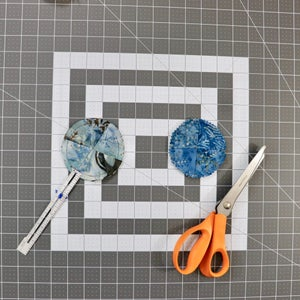Wine Coasters Pt. 2 - Sewing