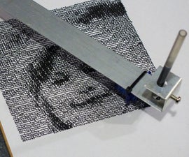 Make Your Own CNC Plotter Image