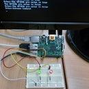 Telegram Control Application With Raspberry Pi