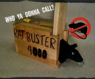 RATBUSTER 4000