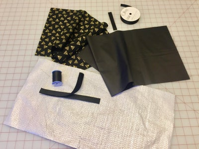 Step 1: Prepare Materials