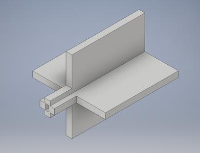 Begin Printing Components