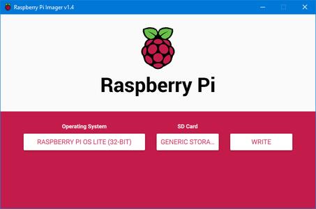 Instalacja Raspbiana I Uruchomienie Raspberry