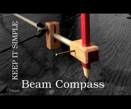 Beam Compass