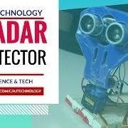 Diy |Radardiy |Radar Detector |Ardudiy