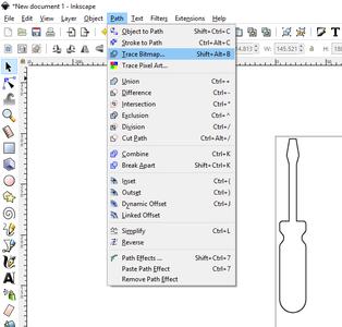 Convert Your Design to an SVG