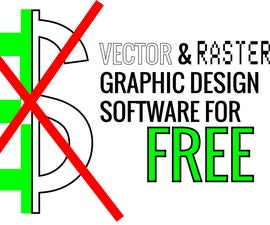 Vector & Raster Graphic Design Software for Free