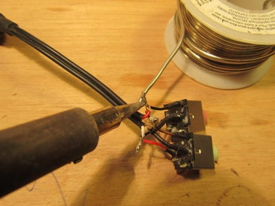 Wiring and Soldering