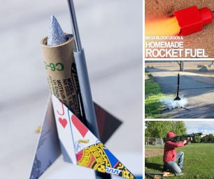 How to Build a Rocket