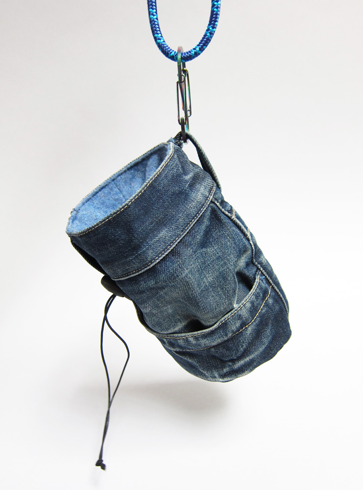Make a Chalk Bag