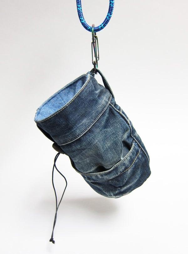Make a Chalk Bag