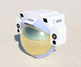 Design a Space Helmet in Fusion 360