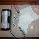 Cheap Battery Discharger