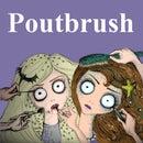 poutbrush